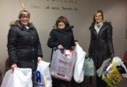 Rotsaert Employees donate to our community